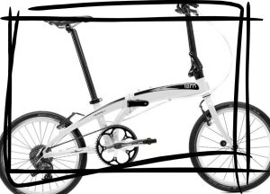 Tern verge P9 bicicleta plegable amazon