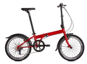 bicicleta plegable Dahon Speed P8 20